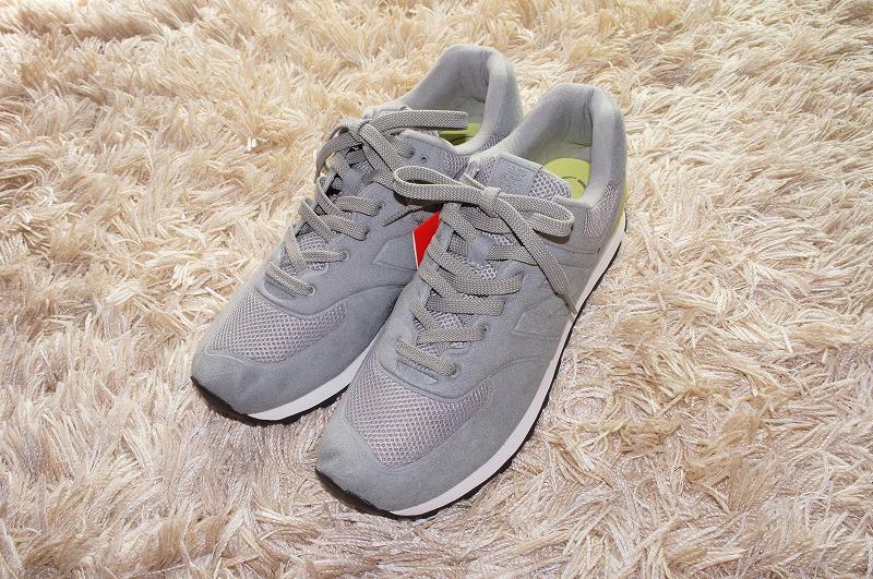 SHOES : Nike & NB:Gadget 好きな日々:So netブログ